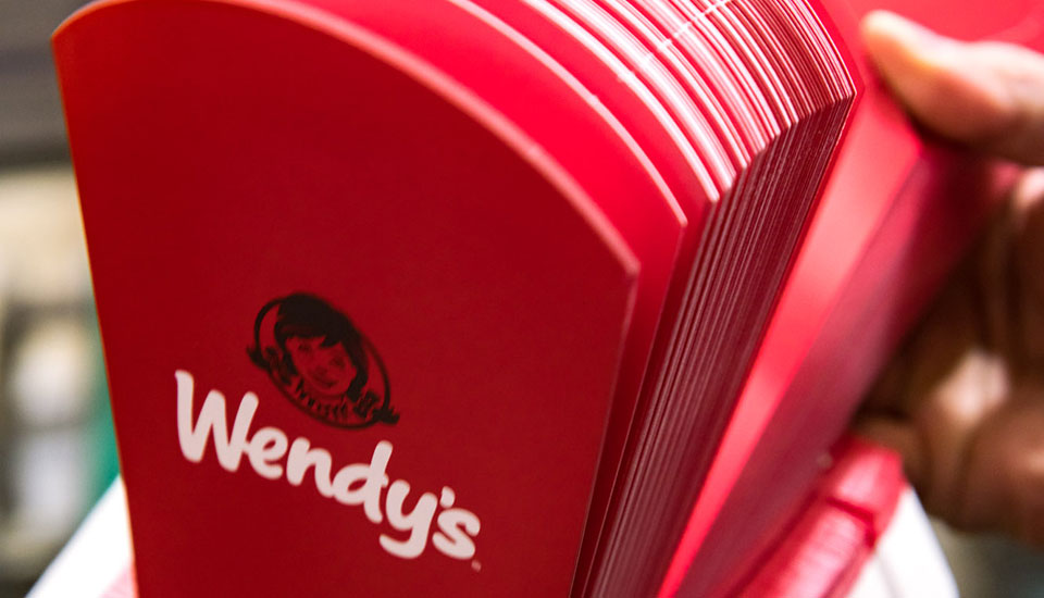 Detmold Group Manufacturing Wendy's Carton
